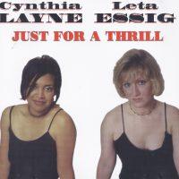 Cynthia & Leta